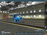 Tillie the switch engine in trainz