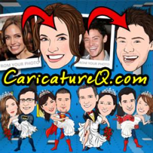 caricatureq's Profile Picture