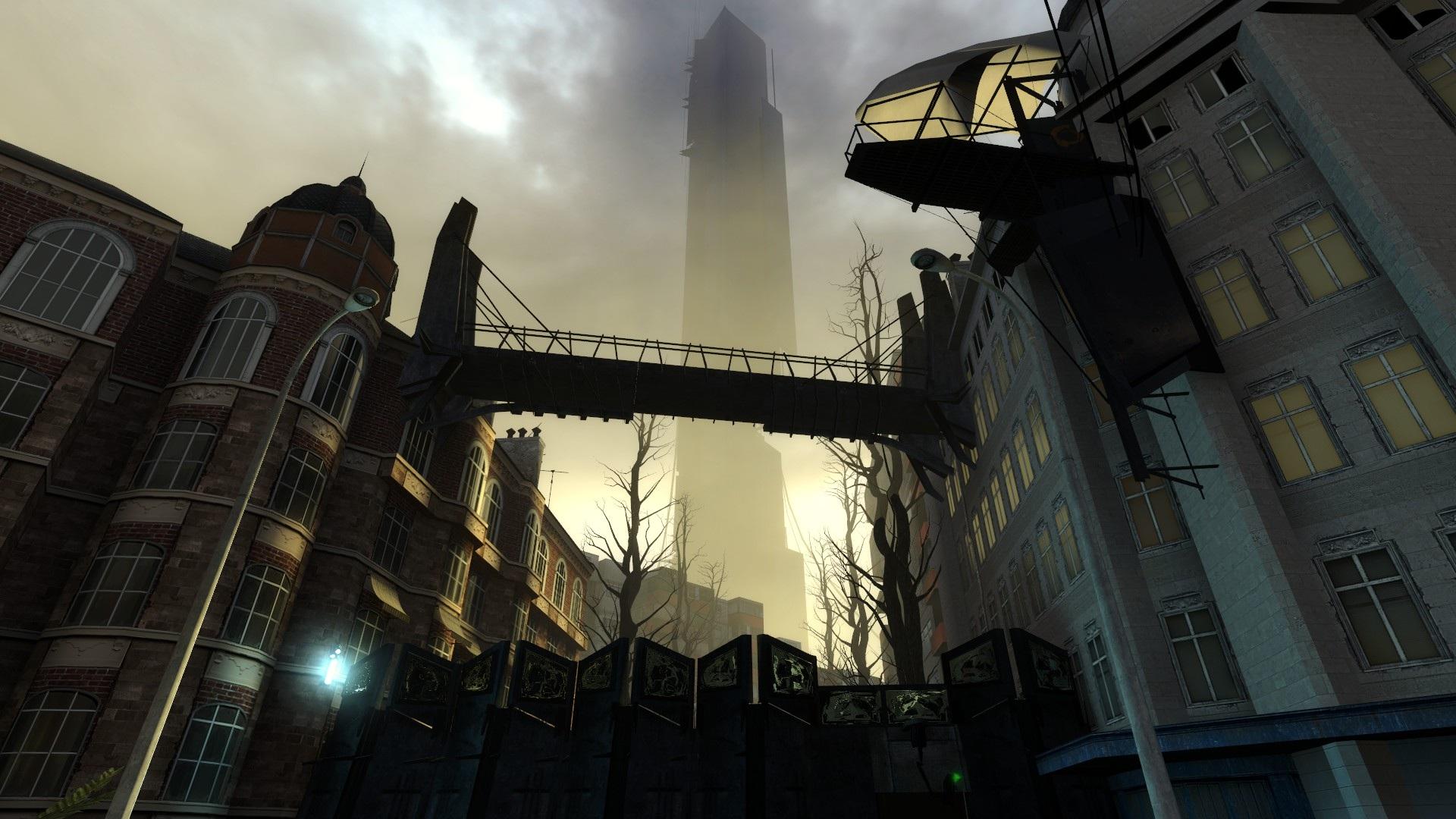 Half Life 2 Walpaper: Half-Life 2 Wallpaper 2 By K3Ck On DeviantArt