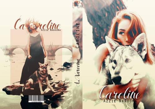 Caroline // Bookcover