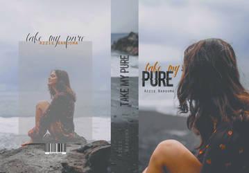 Take my pure // Bookcover