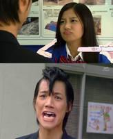 Pregnant Yuuki