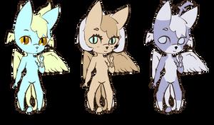 Kytsekeiru Adopts by Lions-Game