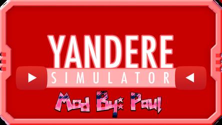 YouTubers Mod Logo [MOD Spoilers] by CustomFriskMaker