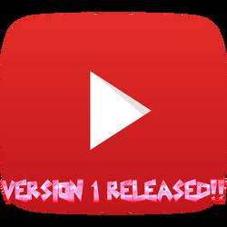 YouTubers Mod Version 1 Released!! by CustomFriskMaker