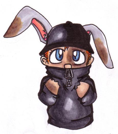 OP -- Bunny Bunny Bunny? by kattlegnat