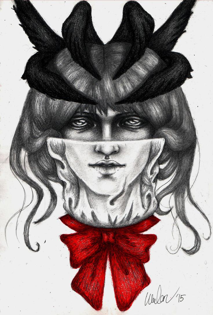 She by Bdellian