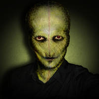 Alien by capdevil13