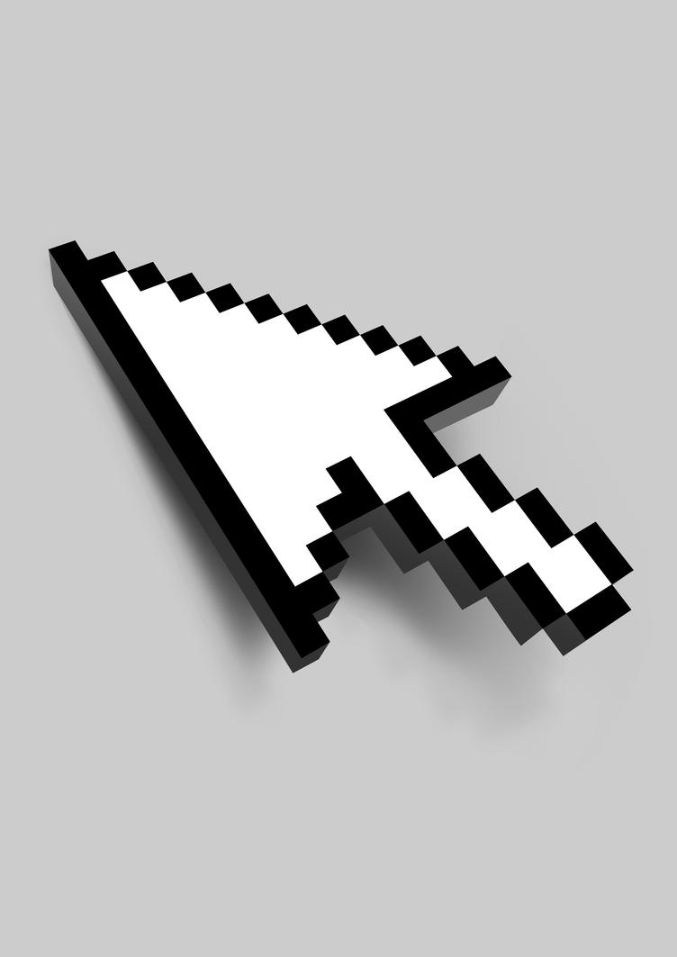 Mac Cursor Vector