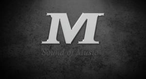 M Sound Of Music Logo