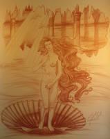 Venus by capdevil13