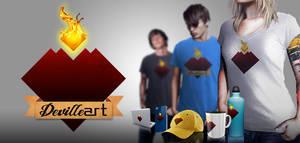 DevilleART Promo