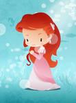 Disney Princesse Ariel