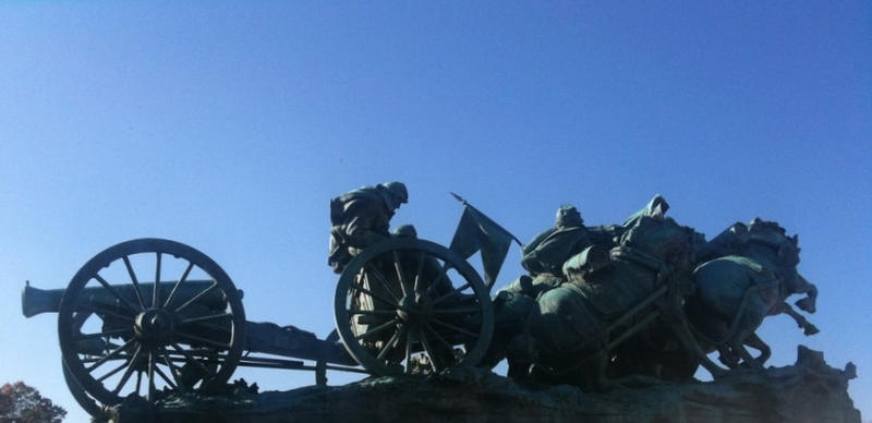 South Artillery Group by 44NATHAN