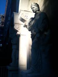 Dante Alighieri by 44NATHAN