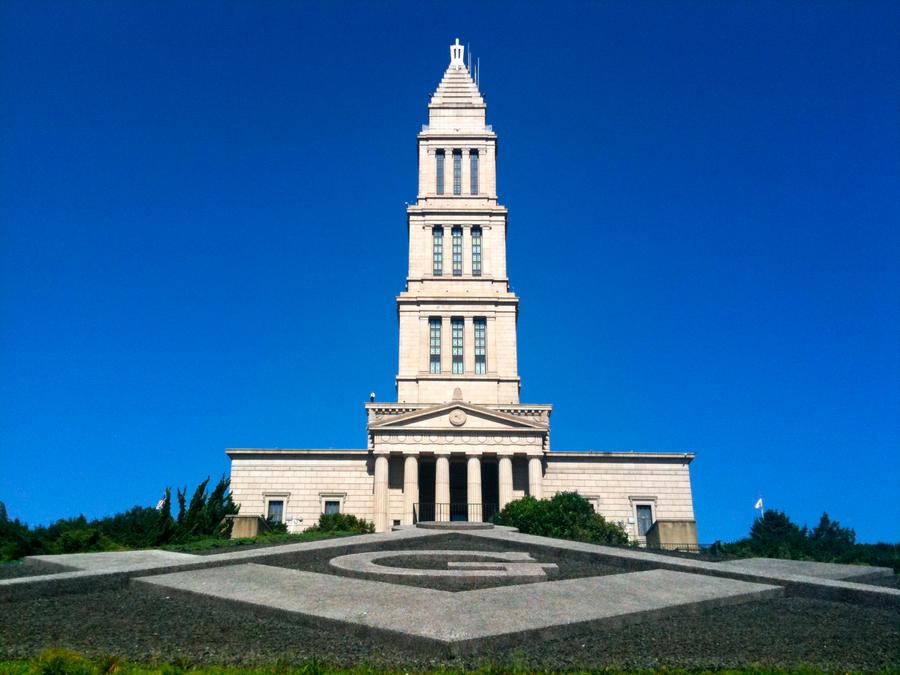 Washington Masonic Temple by 44NATHAN