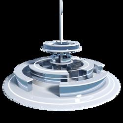 Ner Light: Research Base Arcana
