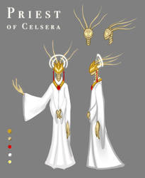Priest of Celsera