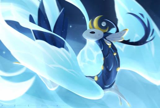 AF2020-15: Luna