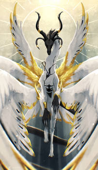 Reaper [Commission]
