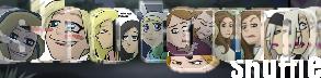 Charactershufflelake by 426c61636b776f6c66