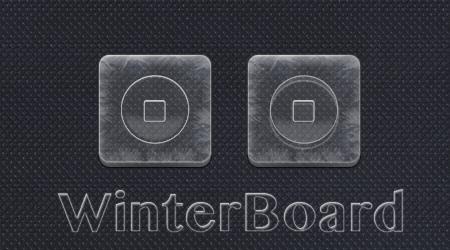 WinterBoard for Jaku by bankai44