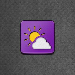 Yahoo! Weather by bankai44