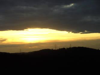 The Sun 4 by Manson-Keytarcaster