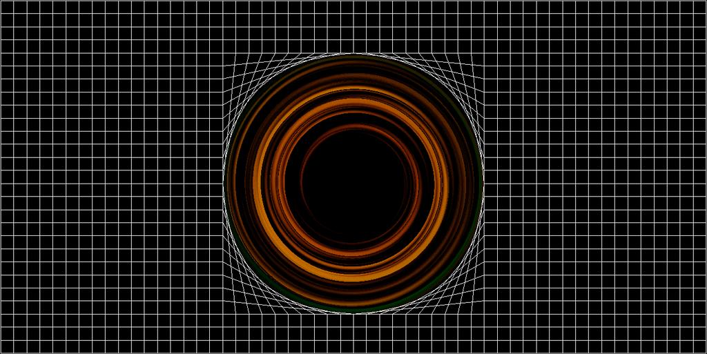 Space time curvature by xxseadragonxx on deviantart for Space time curvature