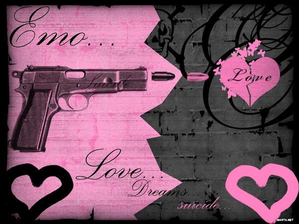 Emo Love Wallpaper Gallery : emo love dreams by tiffenunerzz on DeviantArt