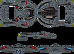 Steamrunner Class