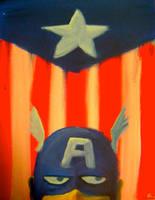 Cap by FoolsINvasion