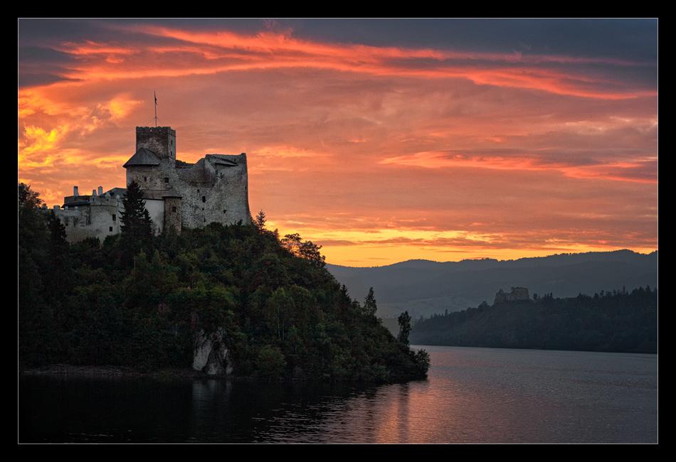 Castles by jfb