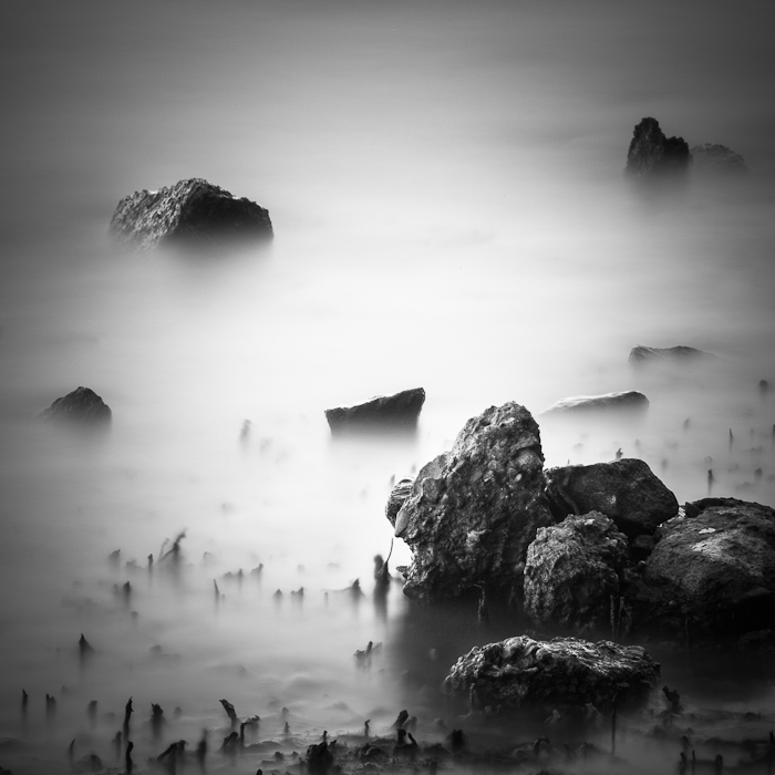 Desolates II by jfb