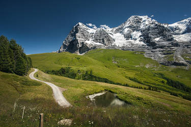 Alpine II by jfb