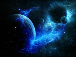Space:4-T by beyzayildirim77