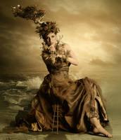 Aphrodite by beyzayildirim77