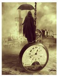 time traveler by beyzayildirim77
