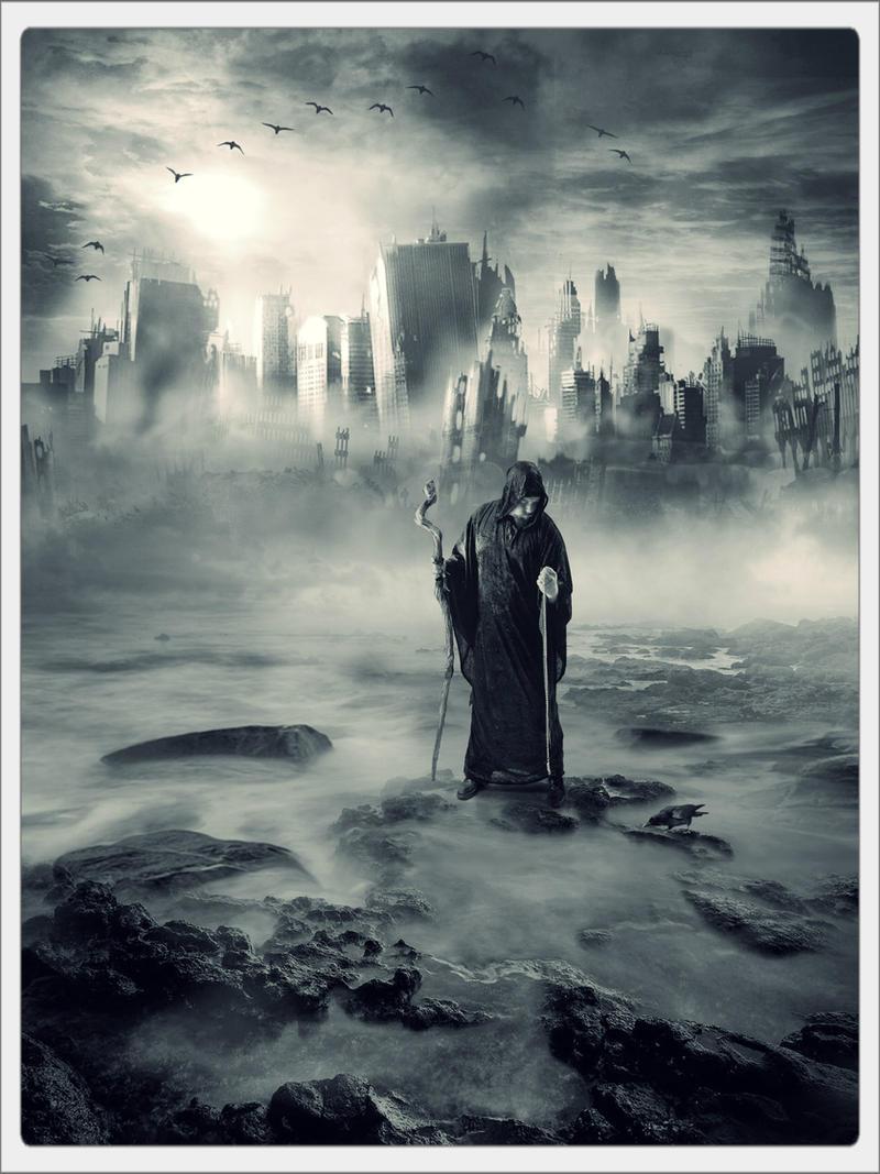 Last Hermit by beyzayildirim77