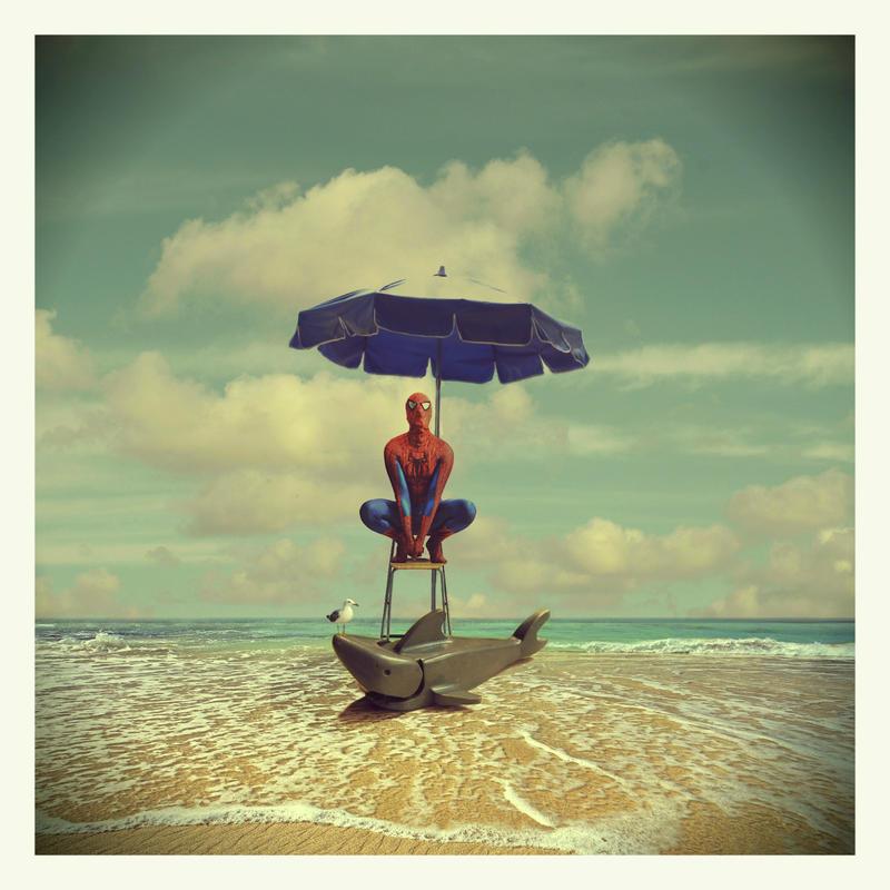 Lifeguard by beyzayildirim77