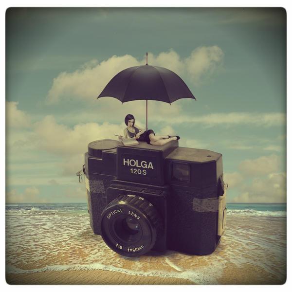 paparazzi beach by beyzayildirim77
