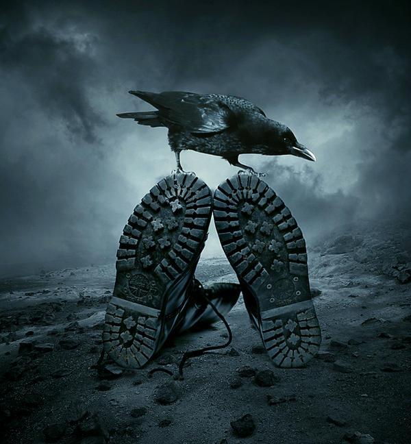silent death by beyzayildirim77