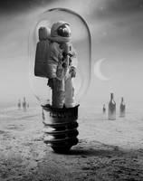 space module by beyzayildirim77