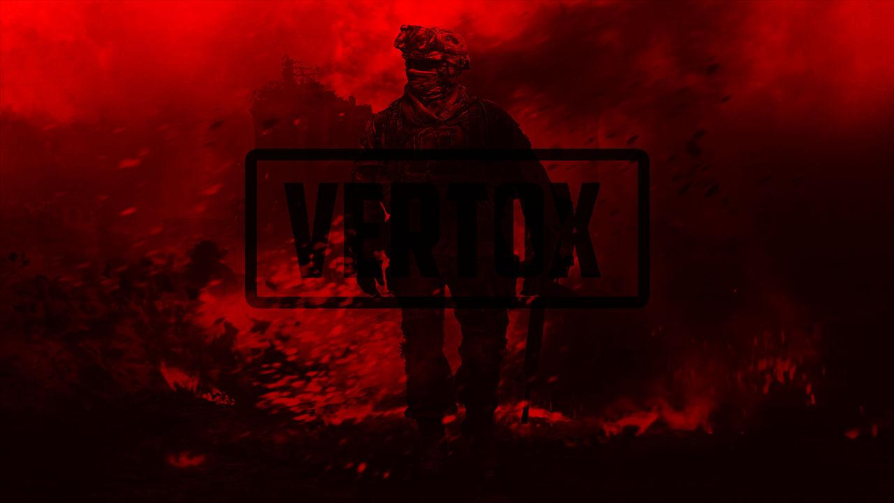 Vertox Call Of Duty Modern Warfare 2 Wallpaper By Markomarkso12 On