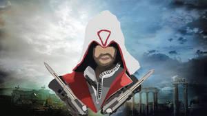 Ezio Auditore Logo