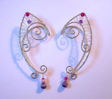 custom Elf Ears 13 Faerie Magic 101 registrant