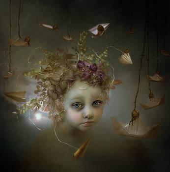 Dreamer by thegirlcansmile