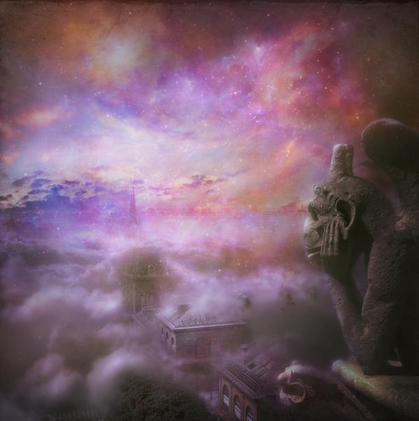 City of dreams by thegirlcansmile