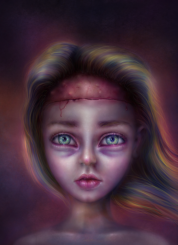 Pain by thegirlcansmile