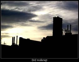 -to- wakeup by dawakeup